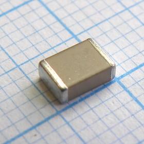 CC1812KKX7R9BB684, чип 1812 X7R 0.68uF +10% 50V