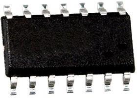 ЭКФ1533ЛН10, (D) (SN74ALS1005D) 98-05