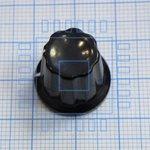 Ручка K17-01 bakelite d=4
