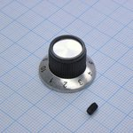 Ручка KN-138A(1-10) d=6.4