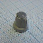 Ручка KA483-6 серый d=6