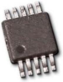 Фото 1/2 AD5162BRMZ10, Digital Potentiometer 10kOhm 256POS Volatile Linear 10-Pin MSOP Tube