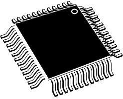 Фото 1/3 STM32F102C8T6, MCU 32-bit ARM Cortex M3 RISC 64KB Flash 2.5V/3.3V 48-Pin LQFP Tray