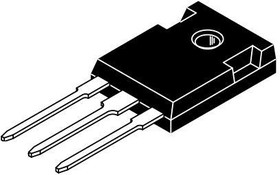MBR4045WTG, Diode Schottky 45V 40A 3-Pin(3+Tab) TO-247 Tube