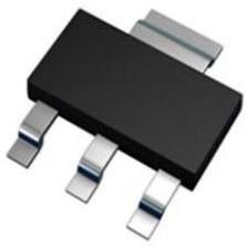 Фото 1/2 ZXMN6A08GTA, Trans MOSFET N-CH 60V 3.8A 4-Pin(3+Tab) SOT-223 T/R