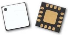 AD5628BCPZ-2-RL7, DAC 8-CH Resistor-String 12-bit 16-Pin LFCSP EP T/R