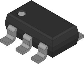 ADM6320CY46ARJZ-R7, Processor Supervisor 4.63V 1 Active Low/Open Drain 5-Pin SOT-23 T/R