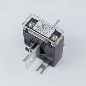 Фото 1/6 Трансформатор тока Т-0.66 400/5А кл. точн. 0.5 5В.А Кострома ОС0000002147