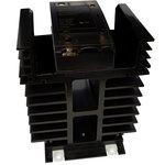 SDA1Z-80K-A, SOLID STATE RELAY, 80A, 250VAC, DINRAIL