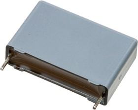 Фото 1/2 BFC233620683, MKP336 X2 конденсатор 68нФ 0,068мкФ 20% 310Vac шаг 15мм