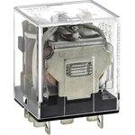 Реле промежуточное РП 25/3 10А 230В AC EKF rp-25-3-230