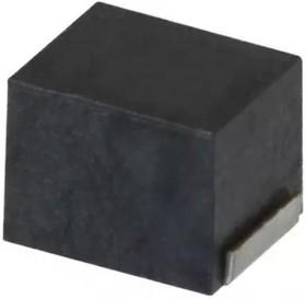 Фото 1/2 NLCV32T-100K-PF, Inductor Power Unshielded Wirewound 10uH 10% 2.52MHz 15Q-Factor Ferrite 0.45A 0.468Ohm DCR 1210 T/R