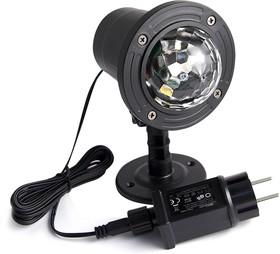 Фото 1/2 BM1113, Светильник светодиодный для праздника, автоматический, уличный, влагозащищенный