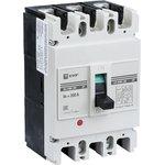Автоматический выключатель ВА-99М 250/125А 3P 35кА EKF Basic | mccb99-250-125m | EKF