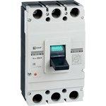 Автоматический выключатель ВА-99М 400/315А 3P 42кА EKF Basic | mccb99-400-315m | EKF