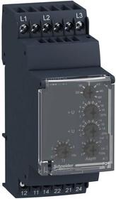 Реле контроля фаз 220-480V SchE RM35TF30 | купить в розницу и оптом