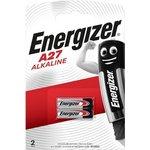 ENR Alkaline A27 2 шт/блист