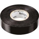 Изолента ПВХ 15мм (рул.20м) черн. NIT-B15-20/BL Navigator 71103