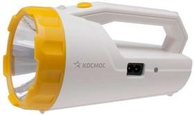Фонарь аккум.3W Accu9191 LED