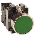 Кнопка BA31 зеленая NO EKF PROxima   xb2-ba31   EKF