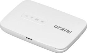 Фото 1/6 Модем 2G/3G/4G Alcatel Link Zone MW40V USB Wi-Fi Firewall +Router внешний белый