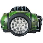 Фонарь налобный LED 5313-19F 4ML (19LED 4 режима ...
