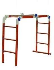 Лестница-трансформер (лестница- стремянка-подмость) ЛСПТД-1.0 П Диэлектрик Д247370