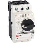 Выключатель автоматический защиты двиг. GV2P 9-14А PROxima EKF gv2p16-pro