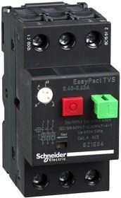 Выключатель авт. 0.4-0.63А SchE GZ1E04