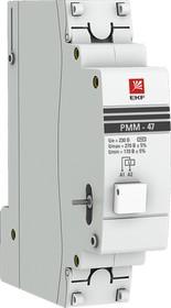 Расцепитель миним. и макс. напр. РММ-47 PROxima EKF mdrmm-47-pro