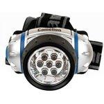 Фонарь налобный LED5310-7F3 (7LED 3 режима ...