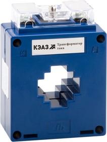 Трансформатор тока измерительный ТТК-30 250/5А-5ВА-0.5-УХЛ3