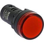 ledm-ad16-r-400, Матрица светодиодная AD16-22HS красная 400В AC EKF PROxima