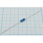 Предохранители керамические аксиальные 3х8мм с гибкими выводами, 250В/2А ...