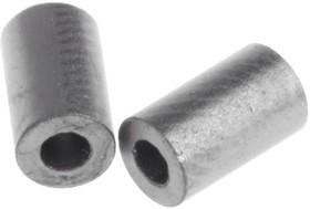Фото 1/4 2643001301, EMI suppression bead,3.55mm ODx1.65mm ID
