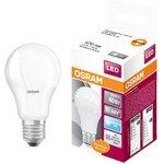 Лампа светодиодная LED STAR CLASSIC A 40 5.5W/865 5.5Вт ...