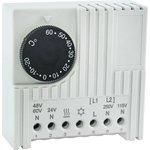 Термостат NO/NC (охлаждение/обогрев) на DIN-рейку 5-10А 230В IP20 PROxima EKF ...
