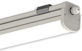 Светильник светодиодный ДСП-31Вт опаловый 1040х64 2800Лм IP65