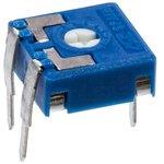 Фото 2/2 CA9V, 10 кОм, Резистор подстроечный