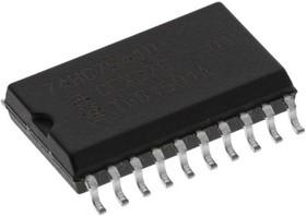 74HC7541D,112, Schmitt Trigger Buffer/Line Driver 8-CH Non-Inverting 3-ST CMOS 20-Pin SO Bulk