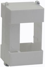 Пломбиратор вводного автомата на DIN-рейку 3 модуля PROxima EKF din-plomb-3