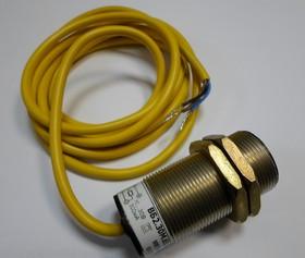 ВБ2.30М.75.15.1.1.С4, Индуктивный датчик, PNP, замыкающий, постоянное напряжение
