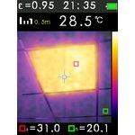 Фото 5/5 DT-9868, Тепловизор -20°С +300°С