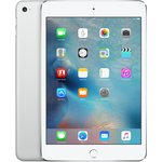 Планшет APPLE iPad mini 4 128Gb Wi-Fi MK9P2RU/A, 2GB, 128GB ...