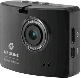 Видеорегистратор NEOLINE Wide S35 черный