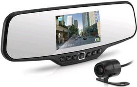 Видеорегистратор NEOLINE G-Tech X23 Dual черный