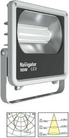 Светильник Navigator 71 319 NFL-M-50-6K-IP65-LED