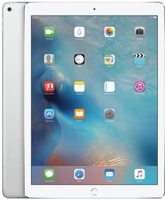 "Планшет APPLE iPad Pro 12.9"" 128Gb Wi-Fi + Cellular ML2J2RU/A, 4GB, 128GB, 3G, 4G, iOS серебристый"