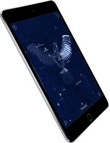 Планшет APPLE iPad mini 4 128Gb Wi-Fi MK9N2RU/A, 2GB, 128GB, iOS темно-серый