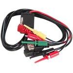Фото 2/2 ELEMENT 1502D+, Источник питания, 0-15V-2A+5V/2A 2xLCD, USB выход